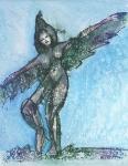 Bird Kiss Series-002