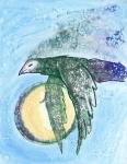 Bird Kiss Series-007