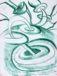 Transpersonal Drawings  - 15