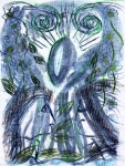 Transpersonal Drawings  - 17