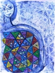 Transpersonal Drawings  - 19