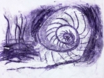 Transpersonal Drawings  - 22