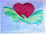 Transpersonal Drawings  - 25