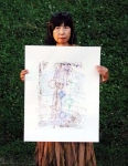 Touch Drawing Gathering 2001