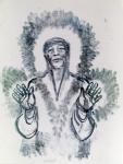 Visit with Toltec Elder Tiakaelei