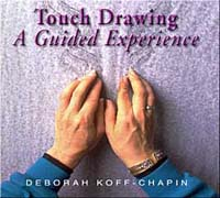 Touch Drawing: A Guided Experience