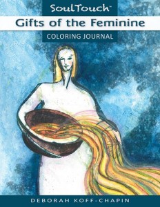 Gifts of the Feminine-front